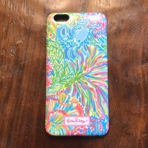 Lily Pulitzer Phone Case